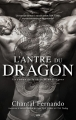 Couverture Wind dragons, tome 1 : L'antre du dragon / Sauvage Editions AdA 2017