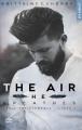 Couverture The air he breathes / L'air qu'il respire Editions Hugo & cie (Poche - New romance) 2017