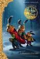 Couverture La légende de Podkin le brave, tome 1 : Naissance d'un chef Editions Gallimard  (Jeunesse) 2017