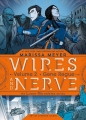 Couverture Wires and nerve, book 2: Gone Rogue Editions Feiwel & Friends 2018