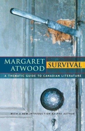 Couverture Survival: A Thematic Guide to Canadian Literature