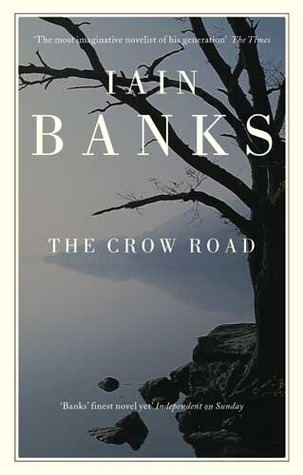 Couverture The Crow Road