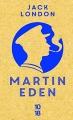 Couverture Martin Eden Editions 10/18 (Edition spéciale) 2017