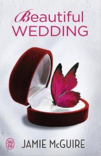 Couverture Beautiful, tome 2.5 : Beautiful wedding