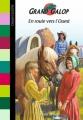 Couverture En route vers l'ouest Editions Bayard (Poche) 2004