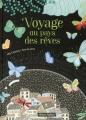Couverture Voyage au pays des rêves Editions Nathan 2017