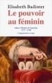 Couverture Le pouvoir au féminin Editions France Loisirs 2017