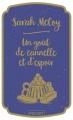 Couverture La Bonne Etoile d'Elsie / Un goût de cannelle et d'espoir Editions Pocket 2017