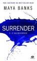Couverture A corps perdus / Surrender, tome 2 : S'abandonner Editions Milady (Romantica) 2017