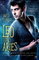 Couverture L'horoscope amoureux, tome 1 : Leo loves Aries Editions MxM Bookmark 2017