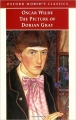 Couverture Le portrait de Dorian Gray Editions Oxford University Press (World's classics) 1998