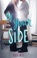 Couverture By your side Editions HarperAudio 2017
