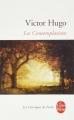 Couverture Les contemplations Editions Le Livre de Poche (Classiques) 2002