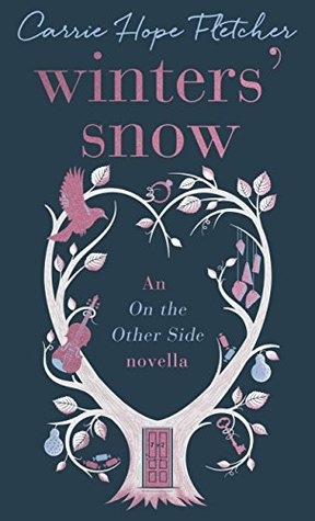 Couverture Winter Snow: An On the Other Side novella