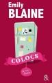 Couverture Colocs (et rien d'autre) Editions Harlequin (&H - Poche) 2017