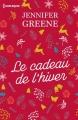 Couverture Le cadeau de l'hiver Editions Harlequin 2017