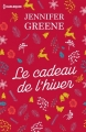 Couverture Le cadeau de l'hiver Editions Harlequin (FR) 2017