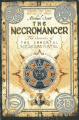 Couverture Les secrets de l'immortel Nicolas Flamel, tome 4 : Le nécromancien Editions Ember 2010
