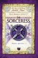 Couverture Les secrets de l'immortel Nicolas Flamel, tome 3 : L'ensorceleuse Editions Ember 2009