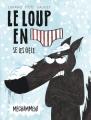Couverture Le loup en slip, tome 2 : Le loup en slip se les gèle méchamment Editions Dargaud 2017