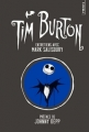 Couverture Tim Burton :  Entretiens avec Mark Salisbury Editions Points 2017
