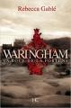 Couverture Waringham, tome 1 : La roue de la fortune Editions HC 2017
