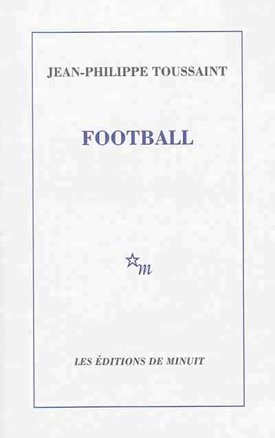 Couverture Football