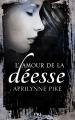 Couverture Terraliens, tome 2 : Tremblement de terre / L'amour de la déesse Editions Pocket (Jeunesse) 2017