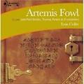 Couverture Artemis Fowl, tome 1 Editions Gallimard  (Ecoutez lire - Jeunesse) 2004
