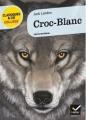 Couverture Croc-Blanc / Croc Blanc Editions Hatier (Classiques & cie - Collège) 2013