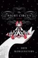 Couverture Le cirque des rêves Editions Doubleday 2011