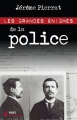 Couverture Les grandes énigmes de la police Editions First (Histoire) 2010