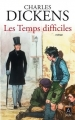 Couverture Les temps difficiles / Temps difficiles Editions Archipoche 2017