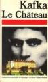 Couverture Le château Editions Presses pocket 1984