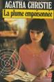 Couverture La plume empoisonnée Editions Le Livre de Poche 1984