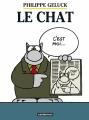 Couverture Le Chat, tome 01 Editions Casterman 2017