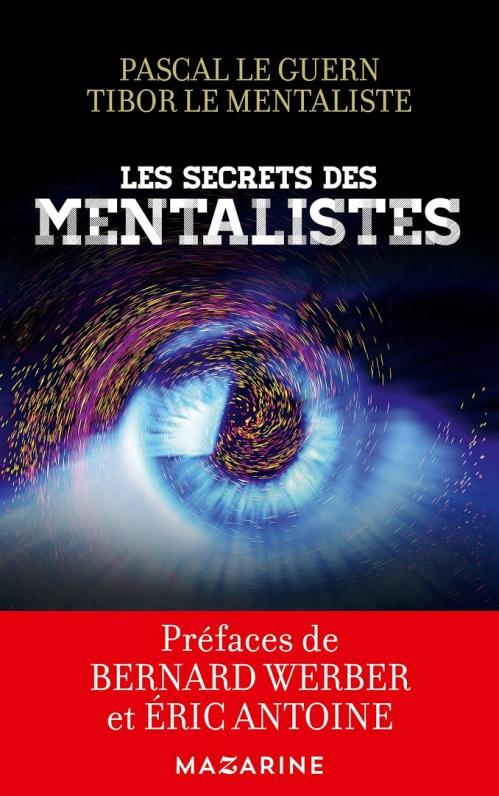 Couverture Les secrets des mentalistes
