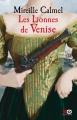 Couverture Les lionnes de Venise, tome 2 Editions XO 2017
