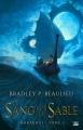 Couverture Sharakhaï, tome 2 : Le sang sur le sable Editions Bragelonne (Fantasy) 2017