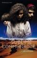 Couverture La sublime communauté, tome 1 : Les affamés Editions Actes Sud 2017