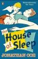 Couverture La maison du sommeil Editions Penguin books (Fiction) 2014