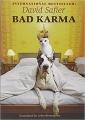 Couverture Maudit karma, tome 1 Editions John Beaufoy Publishing 2010