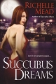 Couverture Georgina Kincaid, tome 3 : Succubus dreams Editions Zebra 2012