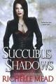 Couverture Georgina Kincaid, tome 5 : Succubus shadows Editions Zebra 2010