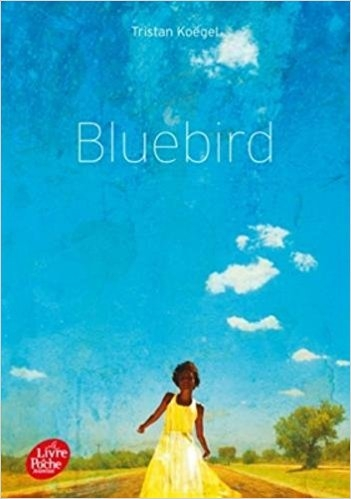 Couverture Bluebird