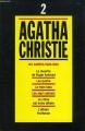 Couverture Agatha Christie, tome 02 : Les Années 1926-1930  Editions Librairie des  Champs-Elysées  1993