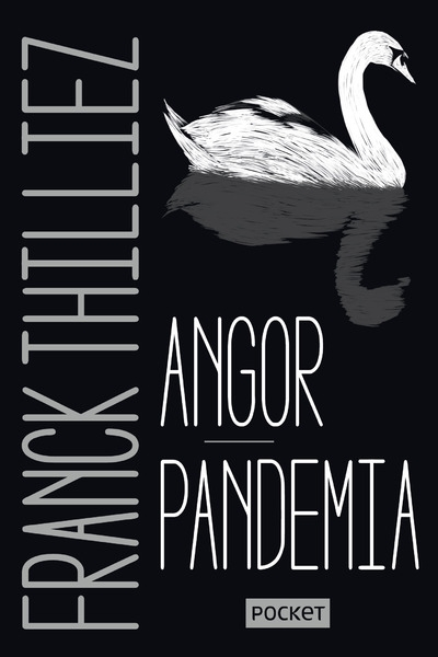 Couverture Angor, Pandemia
