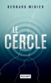 Couverture Le cercle Editions Pocket 2017