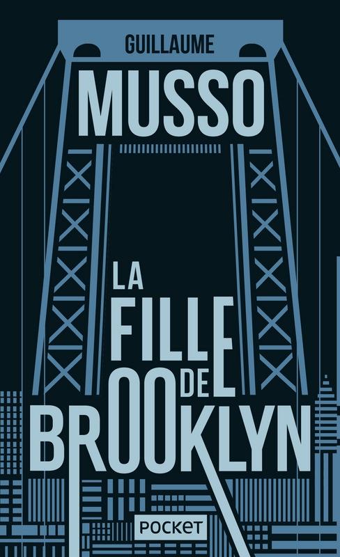 Couverture La fille de Brooklyn