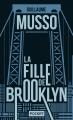 Couverture La fille de Brooklyn Editions Pocket 2017